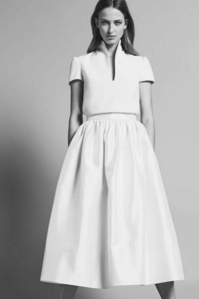 Yves skirt - Delphine Manivet