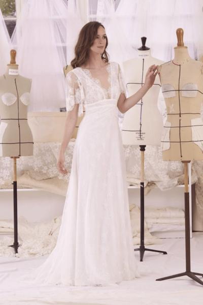 Emma Wedding Dress -...