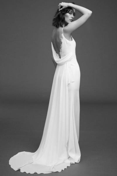 Wedding dress Rime Arodaky full