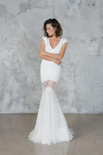 Wedding Dress Rime Arodaky Graham