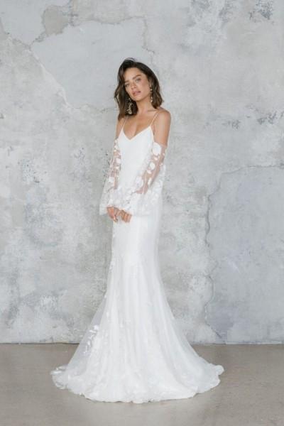 Wedding dress Rime Arodaky Wolf