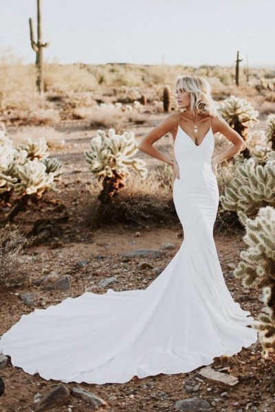 Wedding dress Lovers Society Wyatt