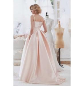 Wedding dress Atelier Emelia Ajonc back