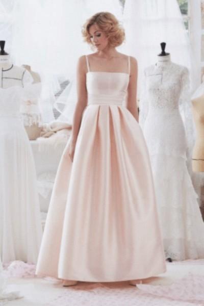 Wedding dress Atelier Emelia Ajonc