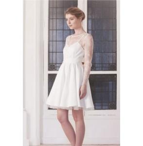 Wedding dress Harpe Ballerine