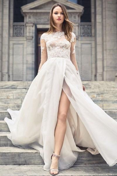 BL18108 Wedding Dress -...
