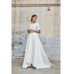 Wedding dress Maison Floret Connor front