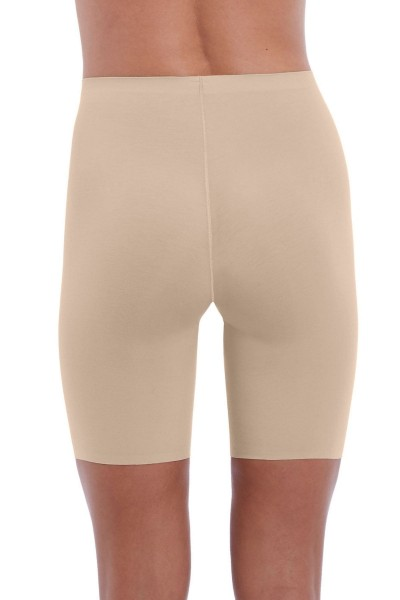 Body Shaper Wacoal Beyond Naked Cotton Shapewear Thigh Shaper back