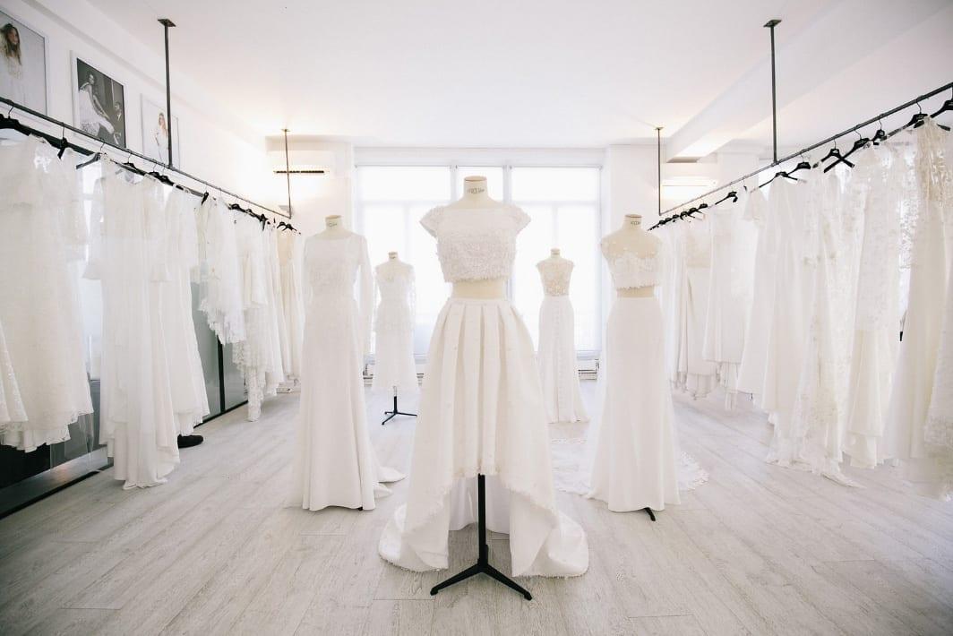 Rime Arodaky boutique in Paris