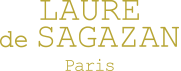 Laure de Sagazan logo