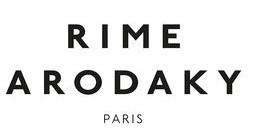 Rime Arodaky logo